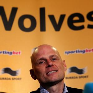 Wolves role for Lange