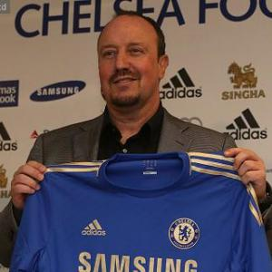 3 Reasons Why Rafael Benitez Will Be Successful At Chelsea