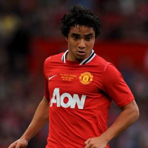 Rafael close to new United deal
