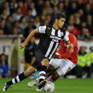 Pardew welcomes Ben Arfa return