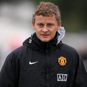 Solskjaer keen to be Manchester United manager