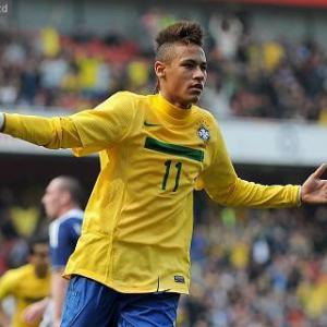 Brazil v Mexico: Match Preview