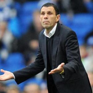 Poyet in frame for Royals post