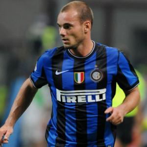 Top 10 Sensational Transfers This January: 8 - Manchester United Closer To Wesley Sneijder Deal