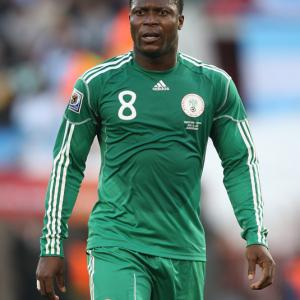 World Cup diary - Kanu blasts Yakubu miss