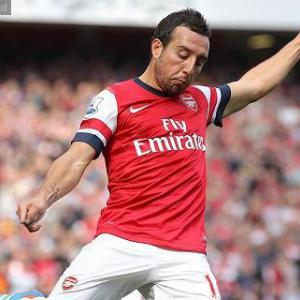 Cazorla Targets Improvement