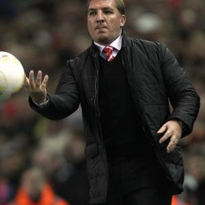 Wasted chances frustrate Rodgers