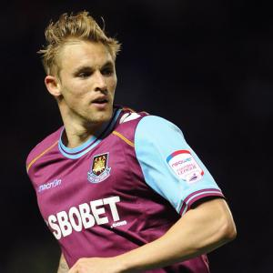 Jack Collison steps up recovery