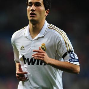 Liverpool snap up Sahin from Real