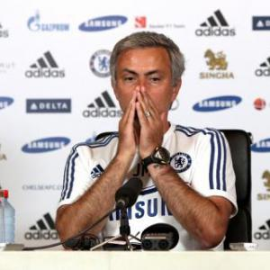 Mourinho expects Moyes to prosper