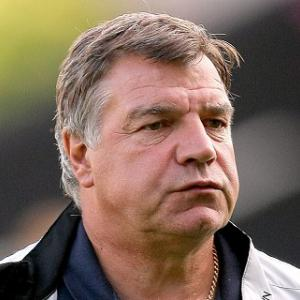 Blackburn boss Allardyce points finger at Wenger