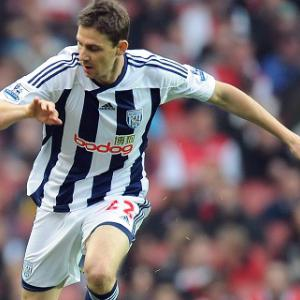 West Brom 2-0 Everton: Match Report