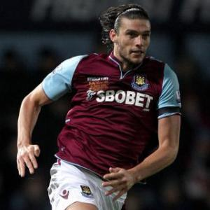 Brendan Rodgers believes Andy Carroll may shine elsewhere