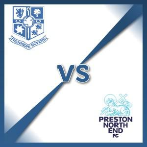 Preston North End away at Tranmere Rovers - Follow LIVE text commentary