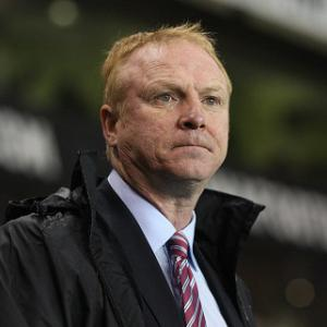 McLeish wants to keep Villa stars