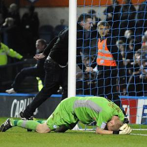 Huddersfield 0-0 Sheff Wed: Report