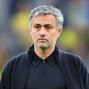 Mourinho can bring titles and tears upon Chelsea return