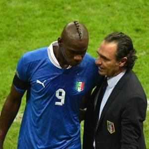 Italian press revels in Balotelli brilliance