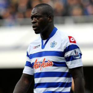 QPRs Samba heads back to Anzhi - reports