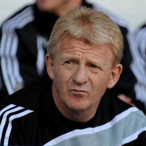 Gordon Strachan finally named Scotland boss