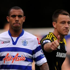 Anton Ferdinand speaks out after Terry ban