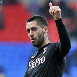 Player of the day: Clint Dempsey