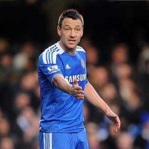 Players' passion pleases Terry