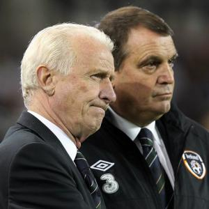 Tardelli: It's all about the Faroes