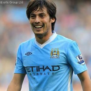 Gordon Taylor on PFA Players' Player of the Year nominee: David Silva