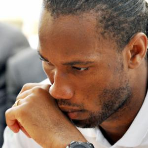 Drogba set for China move