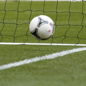 Germans back calls for goal line technology