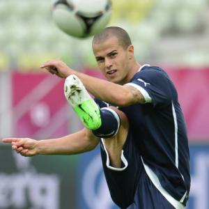 Giovinco returns to Juventus from Parma