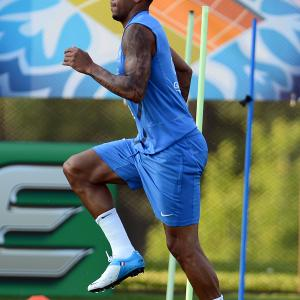 M'Vila returns to fitness for Les Bleus