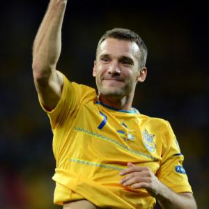 Ukraine's press dream of quarter-finals