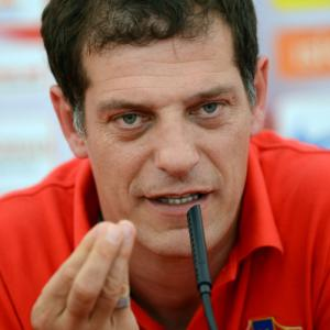 Bilic slams racist behaviour from Croatia fans