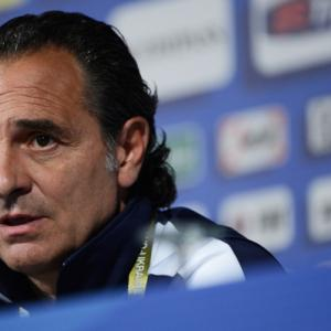 Prandelli wary of potential opponents