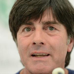 Loew wary of paying Greeks lip service
