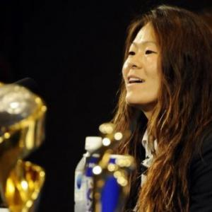 Japan women eye World Cup/Olympics double