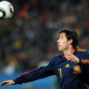 World Cup winner Capdevila joins Benfica