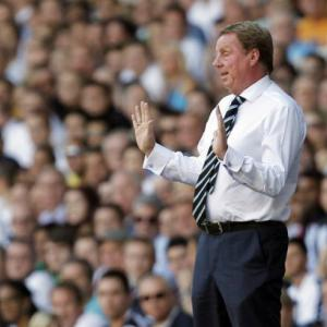 Redknapp praises yoga and pilates for footballer fitness
