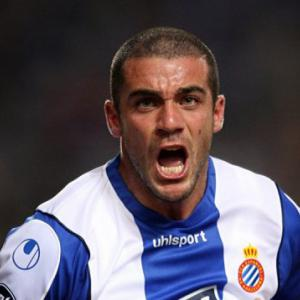 Pandiani heads Espanyol to Betis win