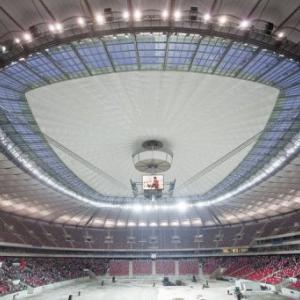 Poland's Euro 2012 football drive right on track