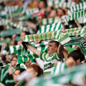 Celtic cleared by SPL over chants