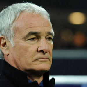 Genoa game not about a reawakening: Ranieri
