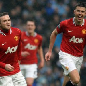 Man Utd knock City out of FA Cup in derby thriller