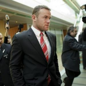 Ferguson warns Rooney is new media Gascoigne