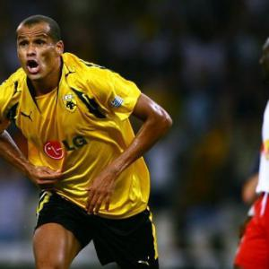 Former Brazil star Rivaldo joins Angolan club