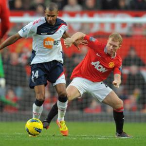 Fergie backs Scholes to prove football critics wrong