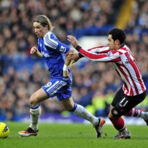Torres on road to recovery, says Villas-Boas