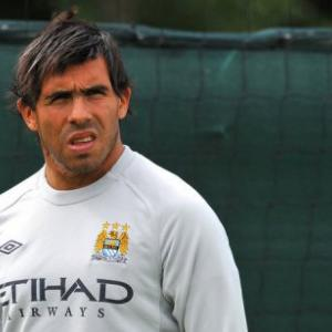 Inter's Ranieri unconvinced of Tevez signing